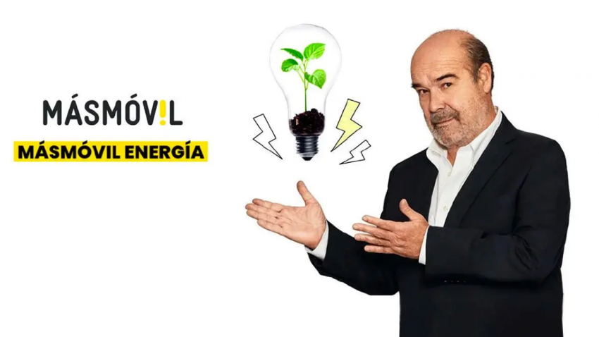 Grupo MásMóvil y Spark Foundry diseñan el lanzamiento de MásMóvil Energía, nuevo servicio 100% verde de la marca