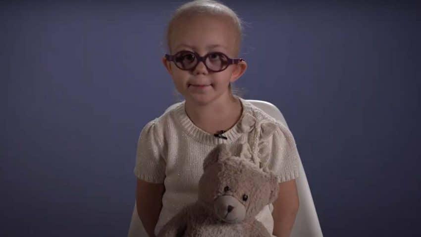 'Aislados', la emotiva campaña en la que niños con cáncer lanzan un mensaje de esperanza