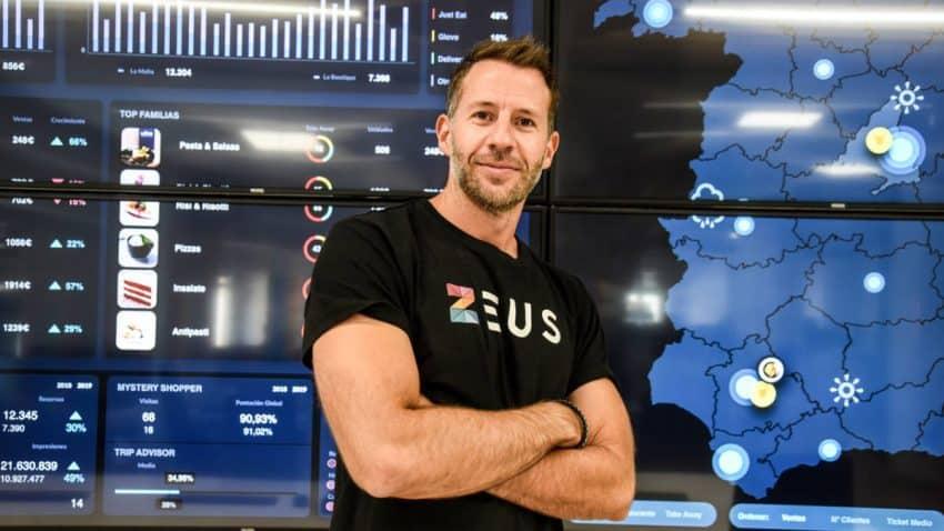 El grupo tecnológico Zeus vende Summonpress para impulsar sus dos proyectos referentes: Sesame HR y Zeus Visión