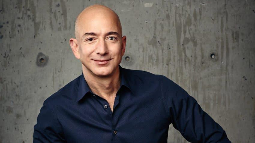 Amazon comienza su nueva etapa sin Jeff Bezos tras 27 años al frente