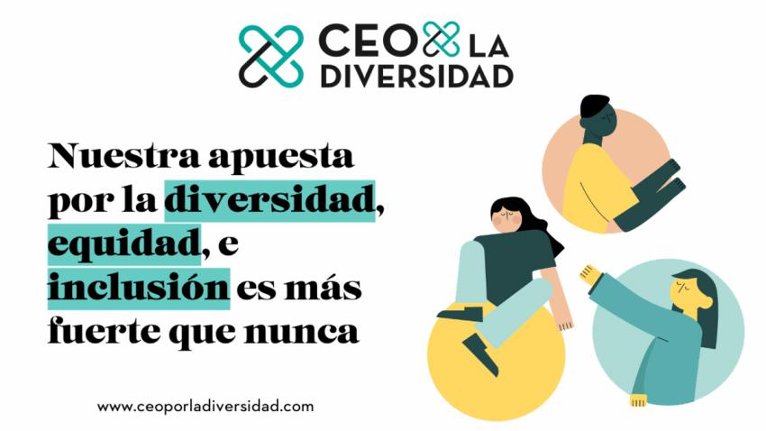 Ignacio Sevillano, CEO de Smurfit Kappa España, Portugal y Marruecos, vuelve a sumarse a la Alianza #CEOPorLaDiversidad