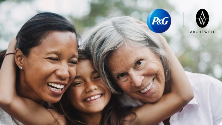 La fundación de Meghan Markle y el príncipe Harry se asocia con Procter & Gamble