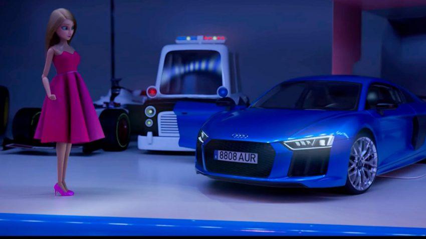 Audi se convierte en el anunciante del año de la 35 edición del Festival El Sol