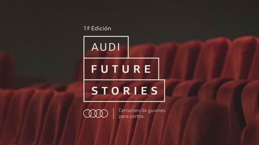 Audi Future Stories, el primer certamen de guiones de cortos de cine de Audi