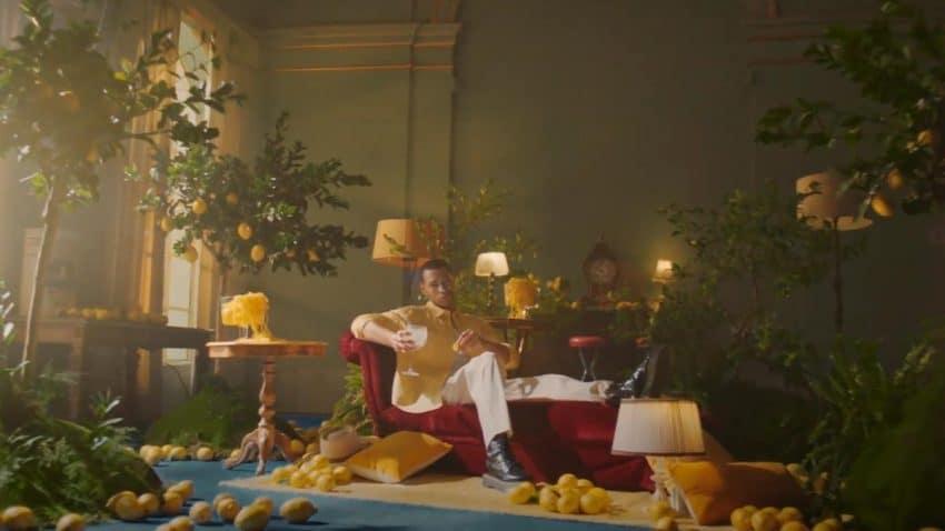 El limón, el enebro y el hielo, principales protagonistas del nuevo spot de Beefeater