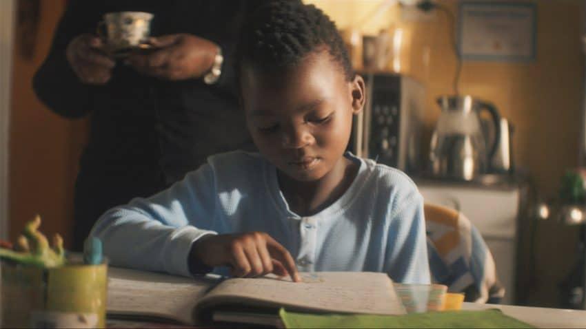 Cadbury derrocha generosidad en una campaña en pro de la alfabetización en Sudáfrica