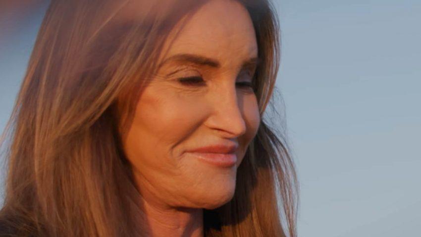 Caitlyn Jenner lanza un spot en el que se postula para gobernadora de California