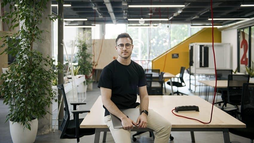 ¿Se puede crear una startup de éxito en un pueblo de 900 habitantes?
