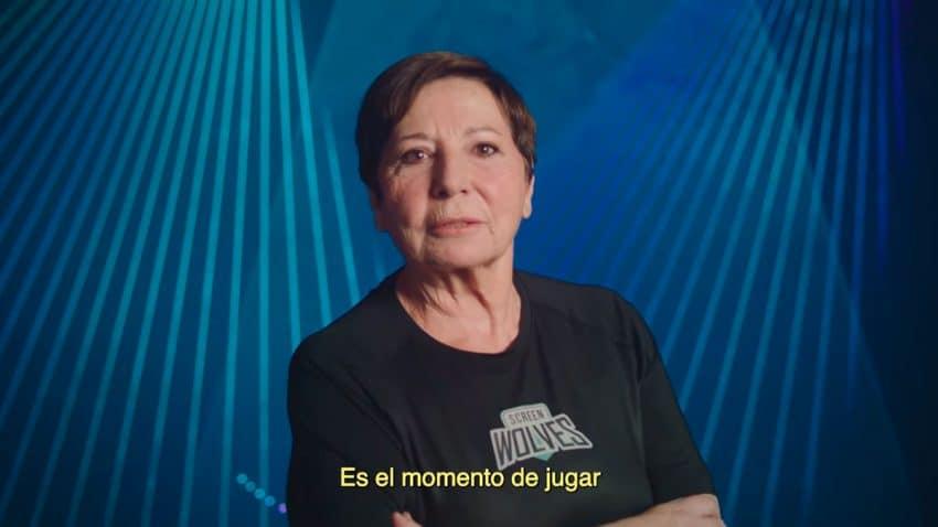 'Eres Gamer (y no lo sabes)', la campaña de Multiópticas detrás del equipo de eSports de Celia Villalobos