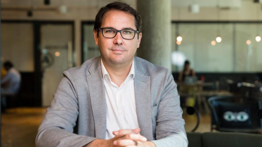 César Tello es el nuevo director general de Adigital