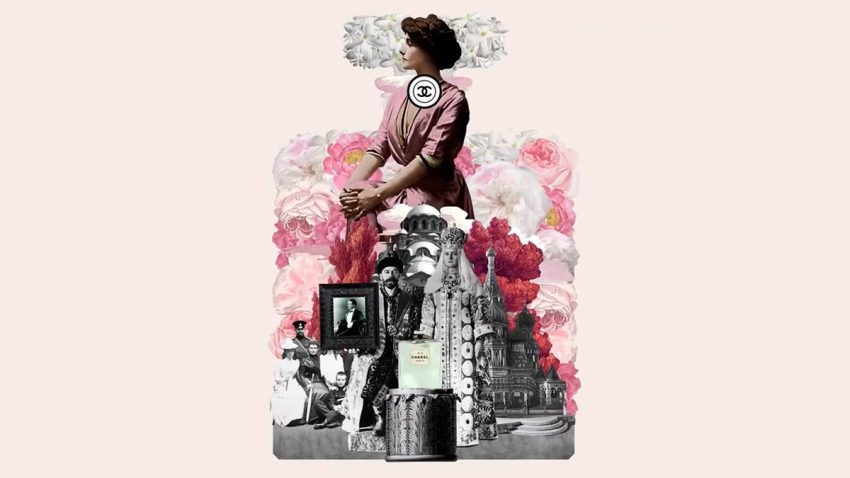 El icónico perfume Chanel Nº5 cumple 100 años