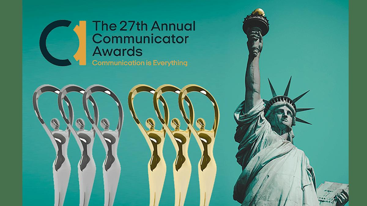 parnaso gana communicator awards