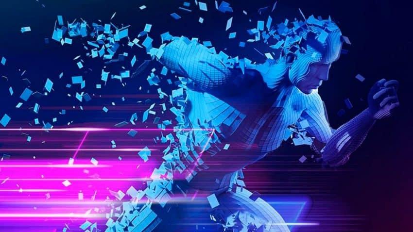 Hablamos de transformación digital y de Clubhouse en el DES 2021