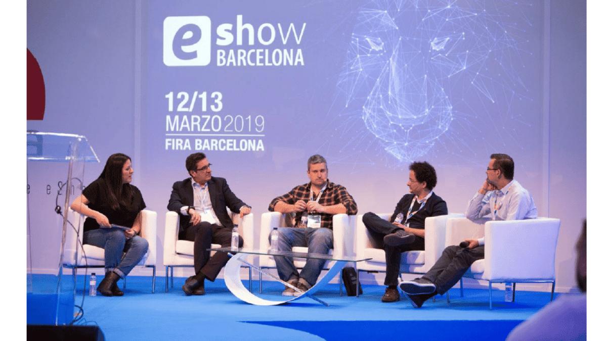 e-show fira barcelona