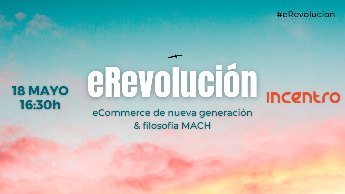 Evento online eRevolución