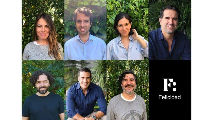 Felicidad, la empresa cofundada por Chacho Puebla que ayuda a la transformación sostenible
