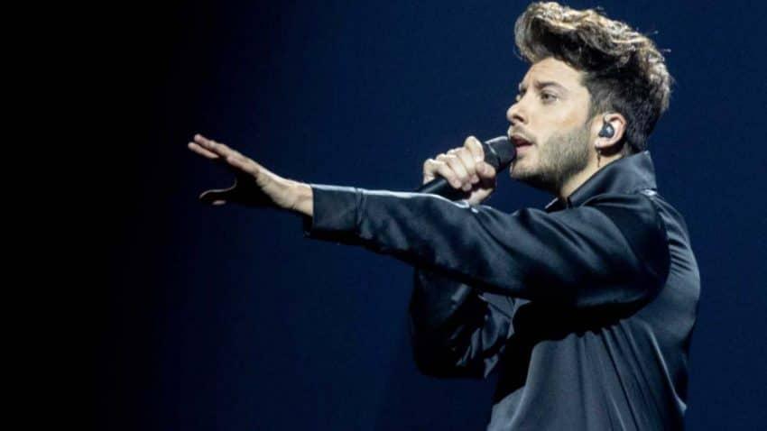 La audiencia de Eurovisión 2021 se estrella pese a su protagonismo en TVE