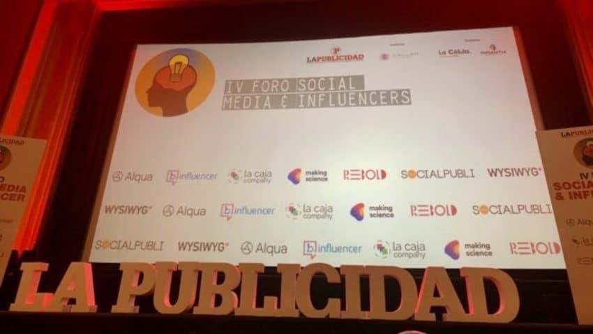 #ForoSocialMedia: 2021 es el año de la consolidación de las acciones con influencers