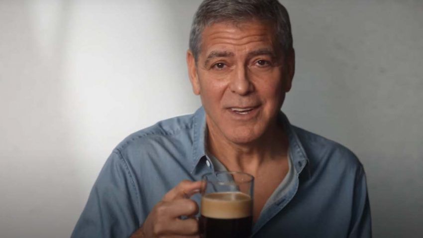 George Clooney reflexiona sobre el