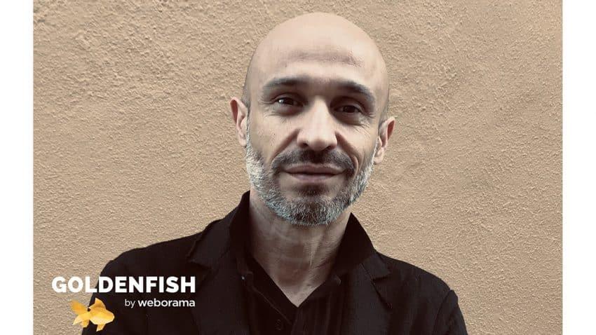 Luis Castanho presenta GoldenFish, solución de nueva generación cookieless & Id-Less de Weborama, para dar respuesta al futuro de la publicidad segmentada