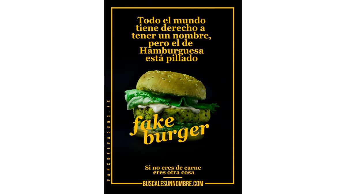 Cartel PROVACUNO BuscalesUnNombre.com