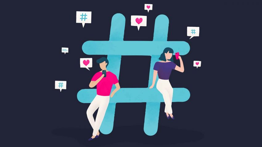 Hashtags: ¿Qué son y cómo utilizarlos en redes sociales?