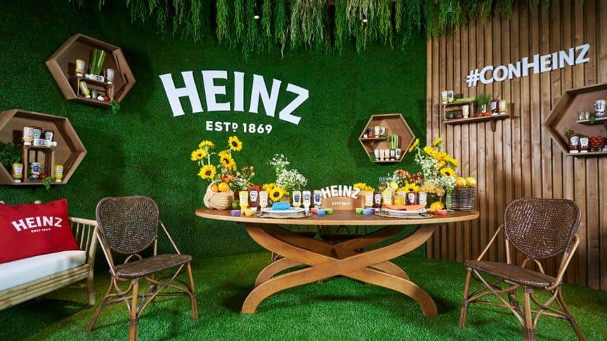 Heinz descubre cómo serán los reencuentros y el papel que la gastronomía tendrá en ellos