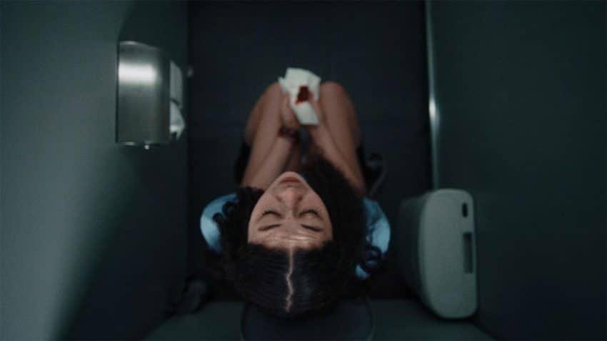 Este colérico spot desata la ira del espectador para combatir la pobreza menstrual