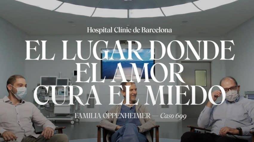 La campaña 'Mil trasplantes, mil historias' conciencia sobre la donación de riñón de donante vivo