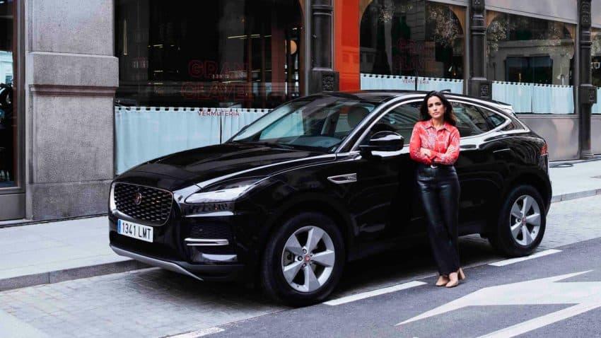 Inma Cuesta, Garbiñe Muguruza y más protagonizan la nueva campaña de Jaguar