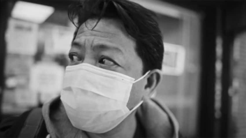 Este angustioso spot explora la negrura de la pandemia y extrae de ella luminosa esperanza