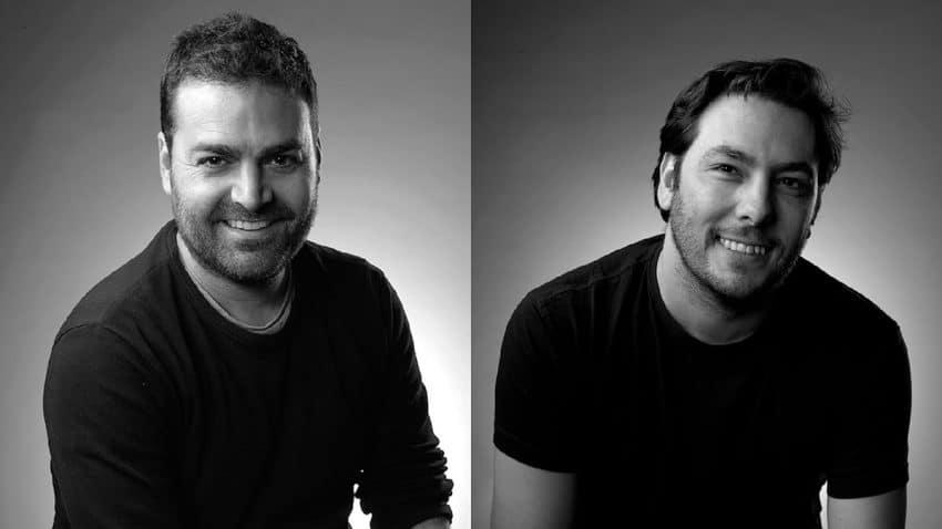 Juan Pedro Moreno y Javier Senovilla, nombrados Directores Creativos Ejecutivos de Ogilvy
