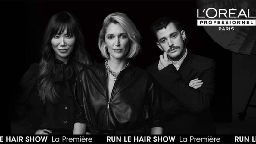 L'Oréal se pone tiros largos con su propio programa de TV: