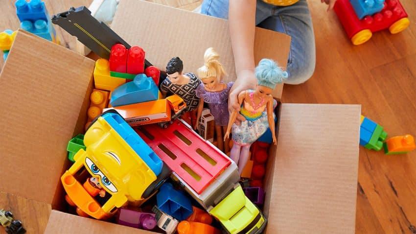 Mattel hinca el diente al reciclaje para convertir las Barbies más andrajosas en juguetes nuevos