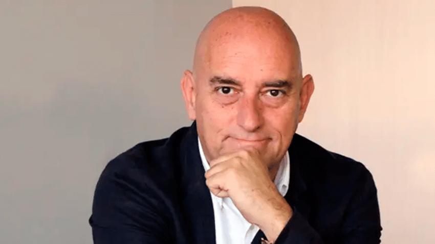 Miguel Justribó dice adiós a Telepizza