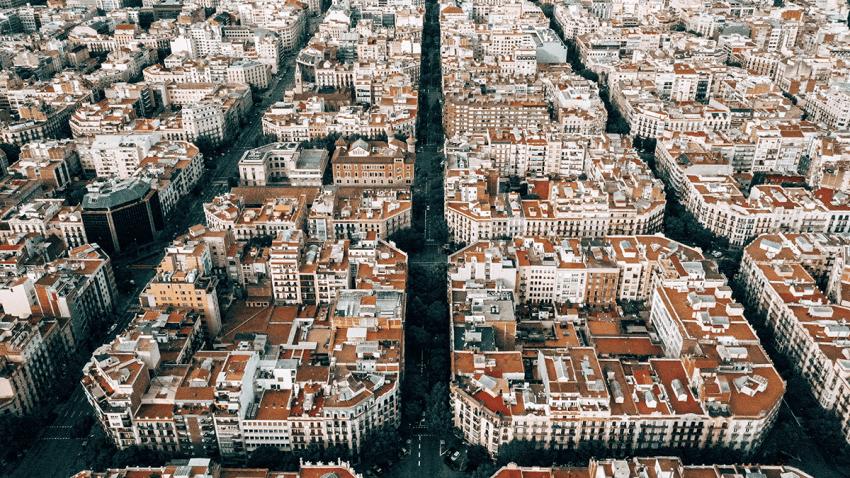 MWC21: Los alojamientos de Barcelona esperan una décima parte de los asistentes de 2019