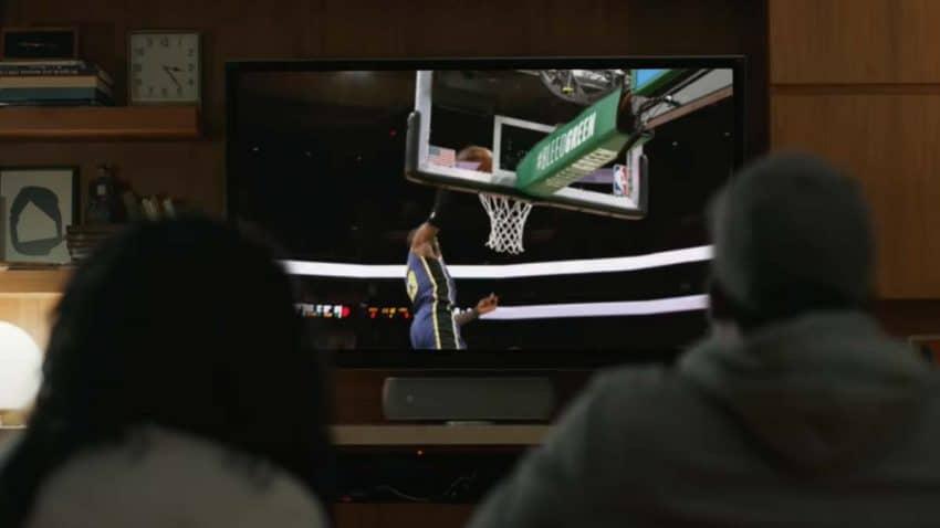 NBA mira al pasado en esta campaña para mostrar el impacto del baloncesto