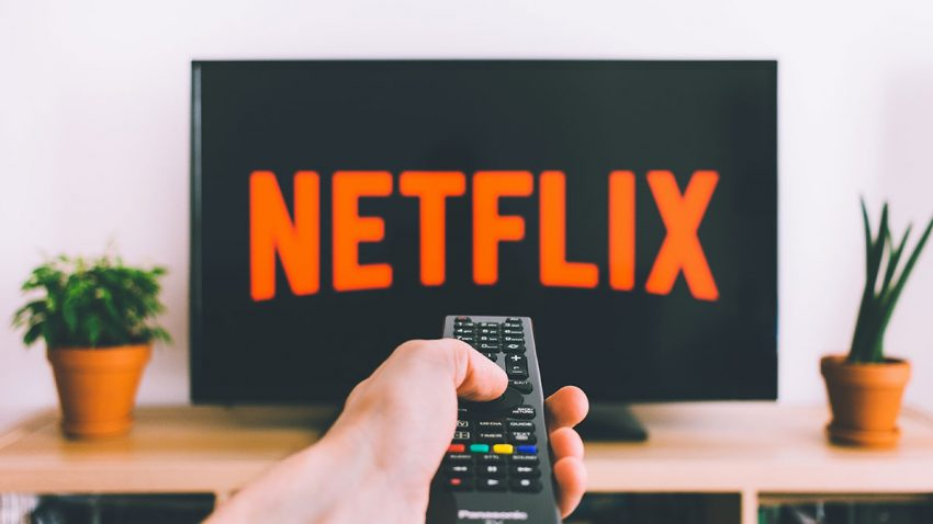 Netflix podría extender sus tentáculos al universo de los videojuegos
