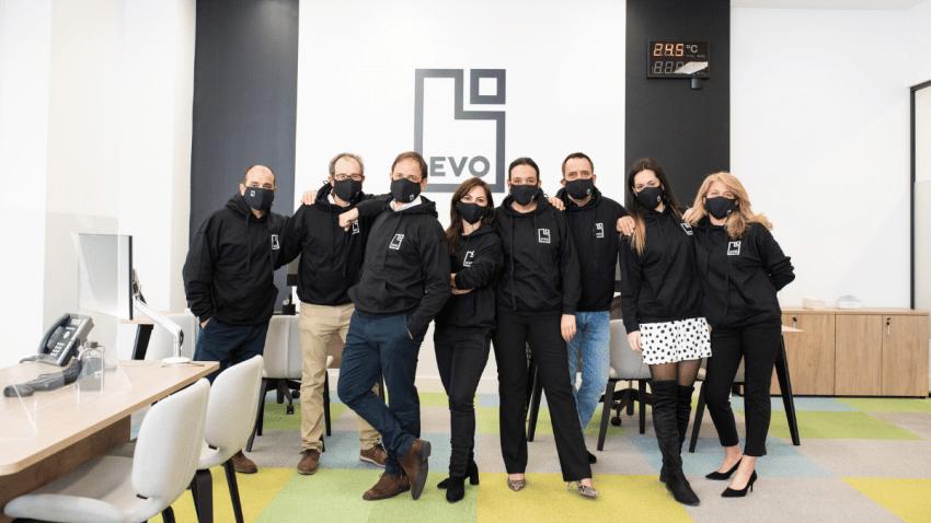 EVO Banco se muda: Así son las nuevas oficinas que reflejan su cultura innovadora centrada en el cliente