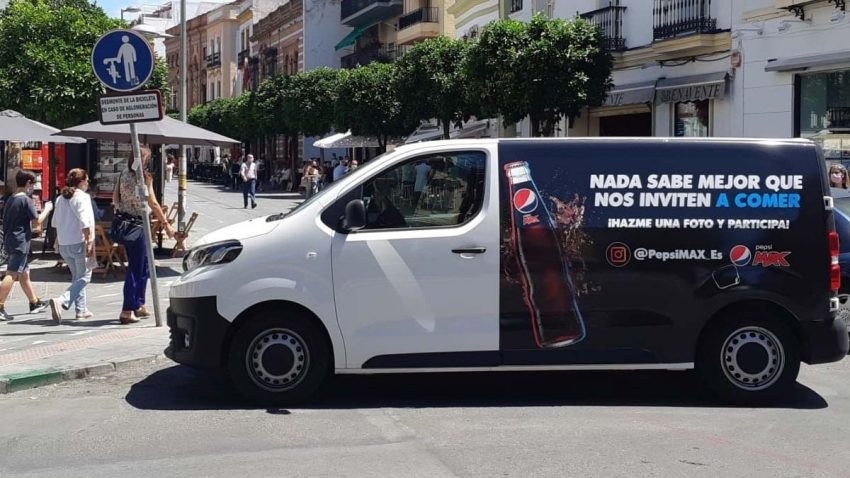 Pepsi apoya a la hostelería andaluza con una campaña