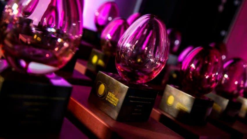El jurado escoge a los ganadores de la XIII edición de los Premios Nacionales de Marketing