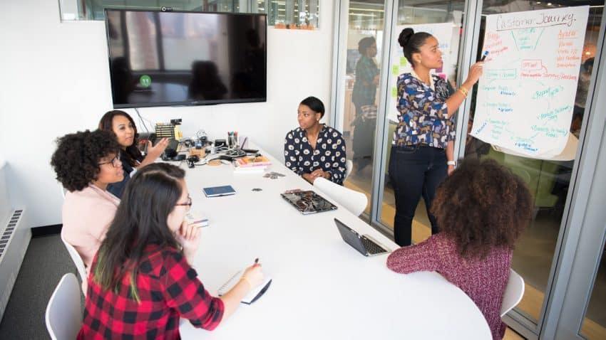 Las presentaciones empresariales en 2021: La herramienta de comunicación utilizada por todos, cuidada por pocos