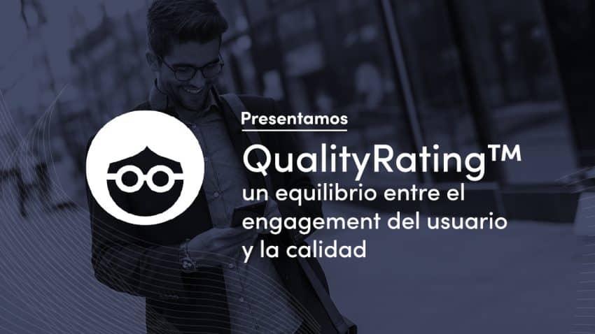 Outbrain presenta QualityRating™: un equilibrio entre el engagement del usuario y la calidad