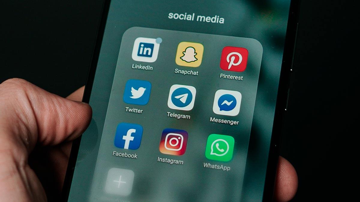 redes sociales marcas electrodomésticos