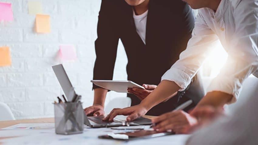 Cómo digitalizar una empresa en 10 pasos