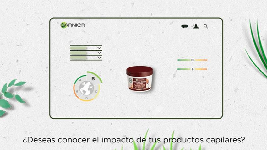 L'Oréal lanza un etiquetado en España para mostrar el impacto de sus productos