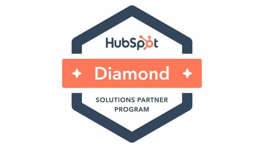 Smartup escala a nivel Diamond entre partners de HubSpot
