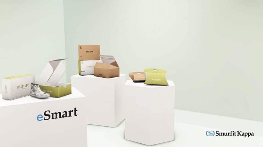 El embalaje de cartón ondulado, el elemento fundamental para la estrategia eCommerce