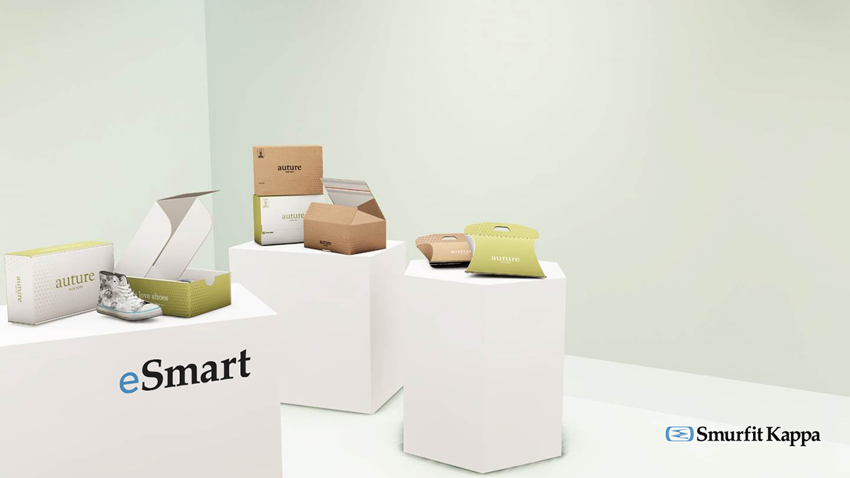 smurfit kappa embalajes sostenibles