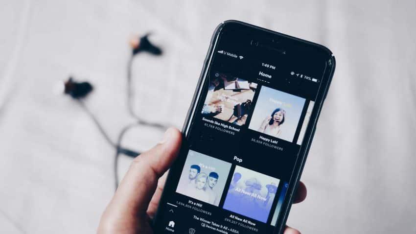 5 razones por las que Spotify triunfa en la publicidad del audio en streaming